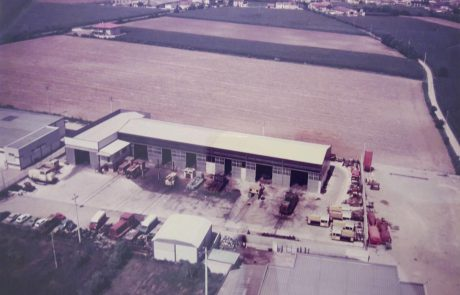 IPE Locomotori 2000 - 1982