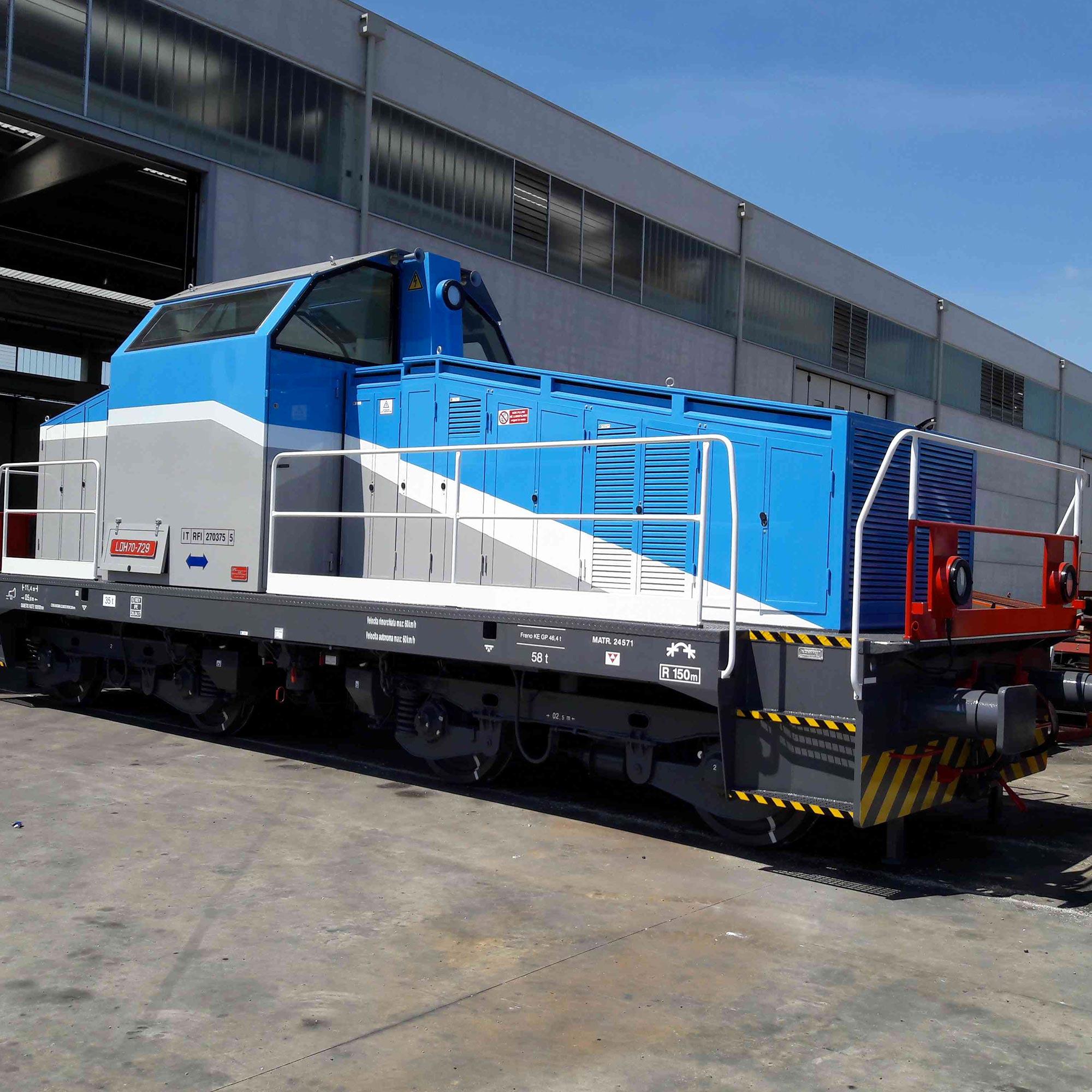 LDH 70
