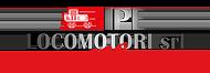 IPE Locomotori 2000 Logo